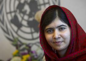 Η Μαλάλα στο Πακιστάν, πρώτη φορά μετά την επίθεση των Ταλιμπάν  - Κεντρική Εικόνα