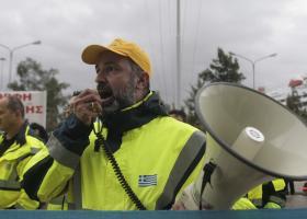 Νέες απεργίες στα λιμάνια, με «χαραμάδα» προσέγγισης ΟΜΥΛΕ-κυβέρνησης - Κεντρική Εικόνα