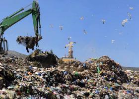 Πέντε εκατ. ευρώ για έργα διαχείρισης αποβλήτων σε 10 περιοχές - Κεντρική Εικόνα
