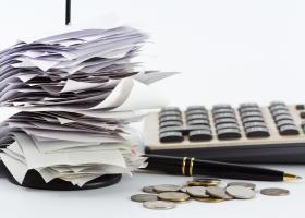 Ποιοι εξαιρούνται από τις ηλεκτρονικές αποδείξεις και ποιες e-δαπάνες θα μετράνε - Κεντρική Εικόνα