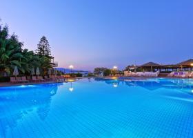 Ένα ελληνικό ξενοδοχείο στη λίστα των κορυφαίων vegans παγκοσμίως! (photos) - Κεντρική Εικόνα