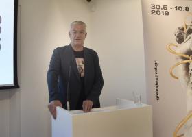 Απολογισμός του Φεστιβάλ Αθηνών και Επιδαύρου 2019 - Κεντρική Εικόνα