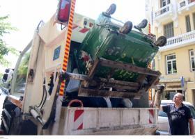Βιαστικός οδηγός έδειρε υπάλληλο καθαριότητας επειδή …καθυστερούσε! - Κεντρική Εικόνα