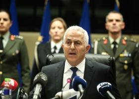 Αποστολάκης: Αναλαμβάνονται όλες οι απαραίτητες ενέργειες για την αντιμετώπιση των τουρκικών προκλήσεων - Κεντρική Εικόνα