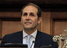 Βεσυρόπουλος: ΣΔΟΕ και ΣΕΠΕ όχι μόνο δεν καταργούνται αλλά ενισχύονται και αποκομματικοποιούνται - Κεντρική Εικόνα