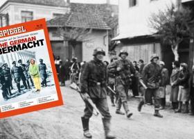 Handelsblatt: Ο Τσίπρας εντείνει την πίεση στη Μέρκελ στη διαμάχη για τις αποζημιώσεις - Κεντρική Εικόνα