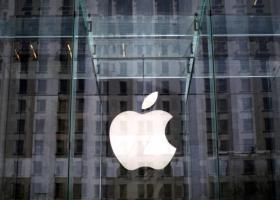 Έσπασε το φράγμα του 1 τρισ. δολαρίων η κεφαλαιοποίηση της Apple - Κεντρική Εικόνα