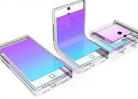 Μπαίνει και η Apple στην μάχη για τα αναδιπλούμενα κινητά - Κεντρική Εικόνα