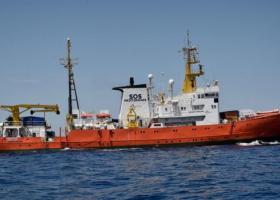 Γαλλία: Το Aquarius δεν μπορεί να ελλιμενιστεί σε γαλλικό λιμάνι - Κεντρική Εικόνα