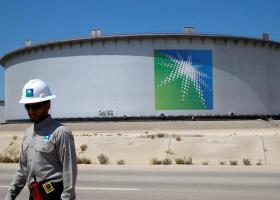 Σ. Αραβία: Οι επιθέσεις στην Aramco δεν έβλαψαν το τραπεζικό σύστημα - Κεντρική Εικόνα