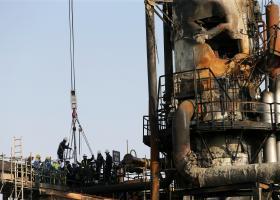 Πετρέλαιο: Η Σαουδική Αραβία «έχασε» 660 χιλιάδες βαρέλια ημερησίως μετά τις επιθέσεις στην Aramco - Κεντρική Εικόνα