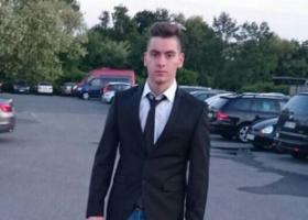 Το απόγευμα η κηδεία του 18χρονου Έλληνα που σκοτώθηκε στο Μόναχο  - Κεντρική Εικόνα