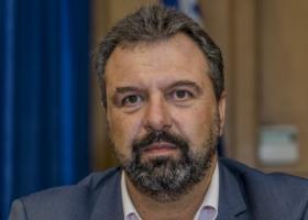 Αραχωβίτης: Τα ελληνικά προϊόντα του πρωτογενούς τομέα έχουν υψηλή ποιότητα και διεθνή φήμη - Κεντρική Εικόνα