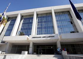 Επανεξελέγη η Ελένη Τουλουπάκη στην Εισαγγελία κατά της Διαφθοράς - Κεντρική Εικόνα