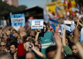 Η Αργεντινή ζητεί από το ΔΝΤ αναδιάταξη του χρέους της - Κεντρική Εικόνα