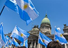 Αργεντινή: Εν μέσω ύφεσης και πληθωρισμού, έρχεται αύξηση ως 35% στο ηλεκτρικό ρεύμα - Κεντρική Εικόνα