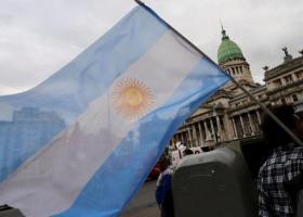 Ο οίκος Fitch υποβάθμισε το αξιόχρεο της Αργεντινής - Κεντρική Εικόνα
