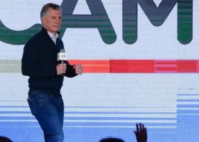 Αργεντινή: Ήττα του προέδρου Μαουρίσιο Μάκρι στις προκριματικές εκλογές - Κεντρική Εικόνα