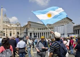 Αργεντινή: «Μη βιώσιμο» το χρέος της χώρας σύμφωνα με το ΔΝΤ - Κεντρική Εικόνα