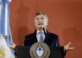 Υποβάθμιση της πιστοληπτικής ικανότητας της Αργεντινής - Κεντρική Εικόνα