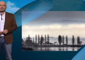 Αρναούτογλου: Πού θα χιονίσει (Video) - Κεντρική Εικόνα