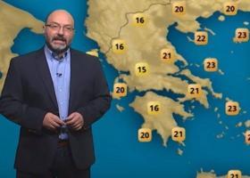 Πρόσκαιρη βελτίωση του καιρού, ανατροπή τον Δεκαπενταύγουστο, προβλέπει ο Αρναούτογλου - Κεντρική Εικόνα
