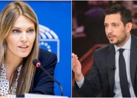 Καϊλή υπέρ Κυρανάκη: Στοχοποιούμε πολιτικό που τοποθετείται υπέρ των Ελλήνων - Κεντρική Εικόνα