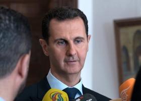 Κρεμλίνο: Τηλεγράφημα Άσαντ για την κατάρριψη του ρωσικού στρατιωτικού αεροπλάνου - Κεντρική Εικόνα
