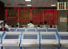 Στο «κόκκινο» και οι ασιατικές αγορές - Κεντρική Εικόνα