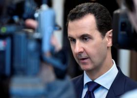 Ο Άσαντ επισκέφθηκε το Ιράν, για πρώτη φορά από το 2011 - Κεντρική Εικόνα