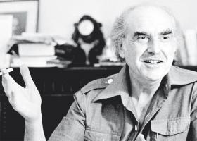 Έκθεση στη Βουλή για τον Ανδρέα Παπανδρέου εγκαινίασε ο Παυλόπουλος - Κεντρική Εικόνα