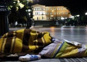 Ο δήμος Αθηναίων ανοίγει θερμαινόμενους χώρους για τους αστέγους - Κεντρική Εικόνα