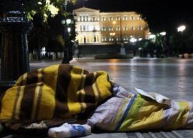 Θερμαινόμενο χώρο για την προστασία των αστέγων από το ψύχος άνοιξε ο δήμος Αθηναίων - Κεντρική Εικόνα