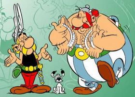 Ο Αστερίξ και Οβελίξ επιστρέφουν στη μεγάλη οθόνη - Κεντρική Εικόνα