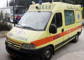 Ρέντης: Θανατηφόρο τροχαίο με ένα νεκρό και ένα τραυματία - Κεντρική Εικόνα