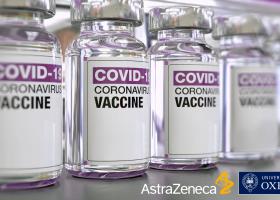 Δανία: Αναστολή εμβολιασμών με AstraZeneca - Αναφορές σοβαρών θρομβώσεων στο αίμα - Κεντρική Εικόνα