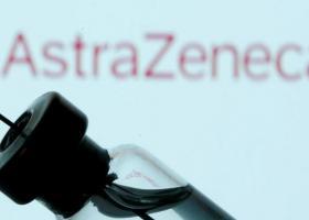 Κανονικά ο εμβολιασμός στην Ελλάδα με το εμβόλιο της Astra Zeneca παρά τα περιστατικά διεθνώς - Κεντρική Εικόνα