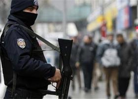 Σύλληψη ομήρων από ένοπλο σε νοσοκομείο της Κωνσταντινούπολης, σύμφωνα με το BBC - Κεντρική Εικόνα