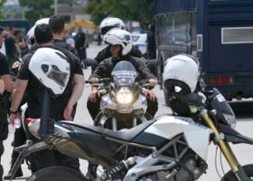 Σύλληψη 213 ατόμων για συμμετοχή σε σπείρα που διέπραττε ληστείες στην Αθήνα και διακινούσε ναρκωτικά - Κεντρική Εικόνα