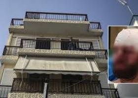 Προφυλακιστέος ο αστυνομικός που βρέθηκε δεμένος στη Νίκαια - Κεντρική Εικόνα