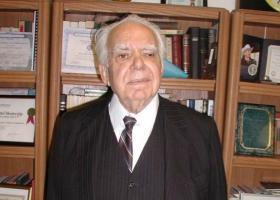Πέθανε ο βετεράνος δημοσιογράφος Κώστας Αθανασιάδης - Κεντρική Εικόνα