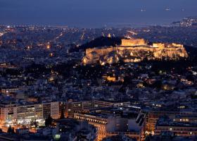 Άνοδος της Αθήνας στη διεθνή κατάταξη διοργάνωσης συνεδρίων - Κεντρική Εικόνα