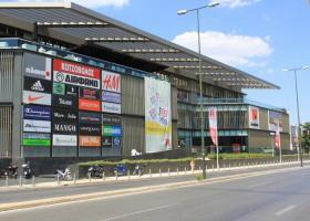 Προς πώληση μεγάλο εμπορικό κέντρο της ΑΘήνας  - Κεντρική Εικόνα