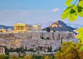Αθήνα: Η πιο αγχώδης πόλη της Ευρωπαϊκής Ένωσης - Κεντρική Εικόνα