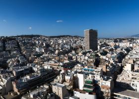 Συνεχίζεται η διαδικασία διόρθωσης κτηματολογικών στοιχείων για τον δήμο Αθηναίων - Κεντρική Εικόνα