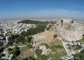 Οι 5 παρεμβάσεις που θα αλλάξουν την όψη της Αθήνας - Κεντρική Εικόνα
