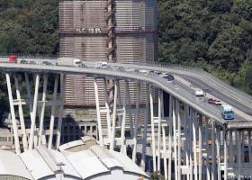 Η Αutostrade δίνει το ποσό των 500 εκατ. δολαρίων στη Γένοβα - Κεντρική Εικόνα