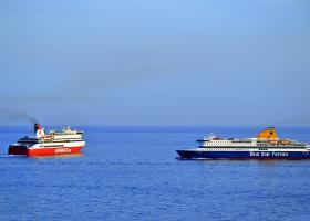 Attica Group: Έκπτωση 30% στα ακτοπλοϊκά εισιτήρια για Λέσβο, Χίο, Λέρο και Κω - Κεντρική Εικόνα