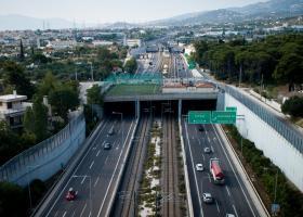Αττική Οδός: «Ωριμάζουν» επέκταση προς Λ. Κύμης με νέα διόδια και έργα προς Ραφήνα και Λ. Βουλιαγμένης - Κεντρική Εικόνα