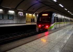 Πιο συχνά τα δρομολόγια στο Μετρό - Ποια γραμμή έχει την μικρότερη αναμονή - Κεντρική Εικόνα